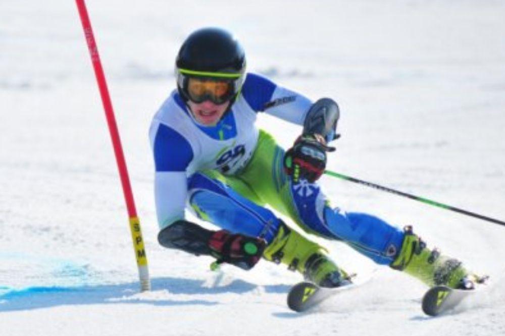 Compétition Alpine