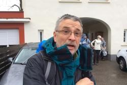 Marche du Groupe ES 2015