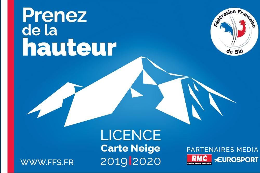 Formulaire et tarifs d'adhésion 2019/2020